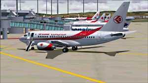 737 600 air algerie fsx