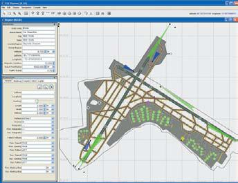 Fsx planner release 28 out now Airport planning and design course