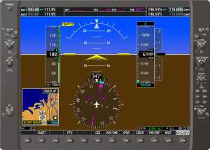 Welcome To Perfect Flight 187 Using The Garmin G1000 Glass