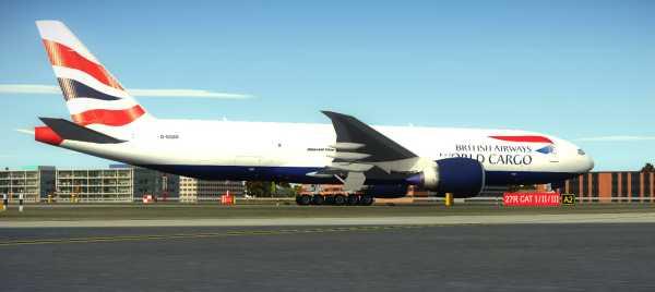 Cargo Pilot Fsx Free