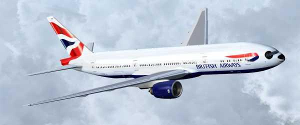 Welcome to Perfect Flight » FS2004/FSX – British Airways