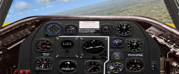 Merlin Airracer Panel_my config