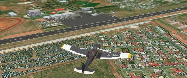 Welcome to Perfect Flight » FSX/P3D – Scenery MMPC-Pachuca