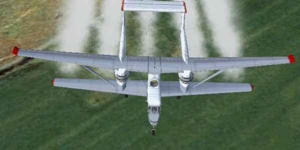 Incanti Su Web » FSX – PZL M-15 Belphegor Updated Package