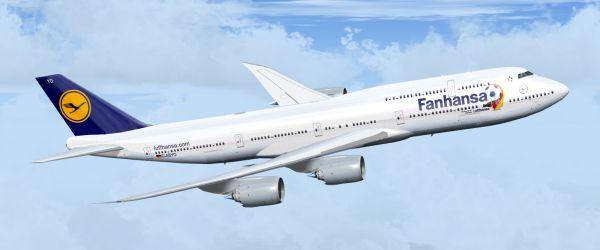 Fsx Crj 200 Lufthansa Download Google - selectionseven