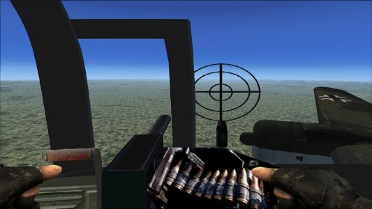 Welcome to Perfect Flight » FSX – Panel Feature For Focke