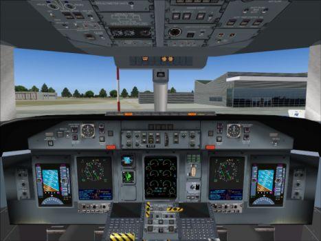 DASH flight 4