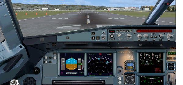 AIRBUS A32X CJ