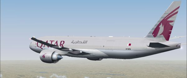 qatar a380 tribute fsx - photo #42