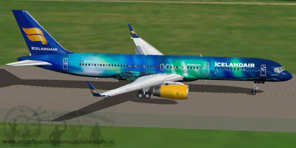 FSX/FS2004 - 757 Package By Project Opensky - lostlife