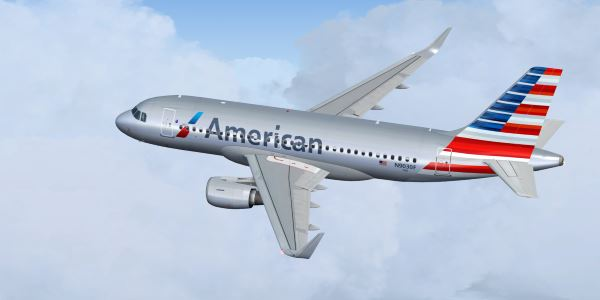 Welcome To Perfect Flight 187 Fsx Fs2004 Airbus A319 100
