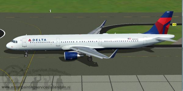Welcome to Perfect Flight » FSX/FS2004 – Airbus A321-211s