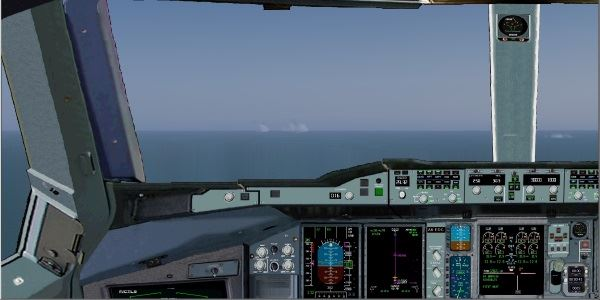 Welcome to Perfect Flight » FSX/FS2004 – Airbus A380 2D Panel