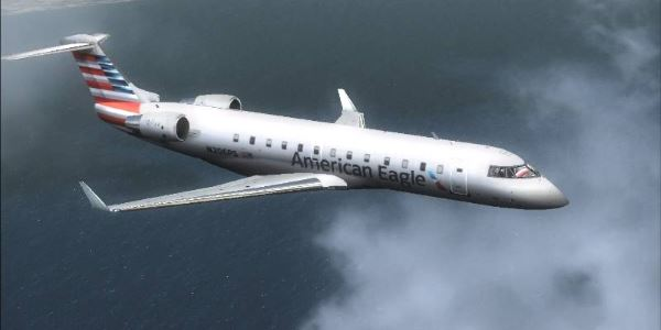 Welcome to Perfect Flight » FSX – Bombardier CRJ-200