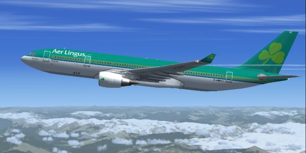 Image Result For Aer Lingus Movies July