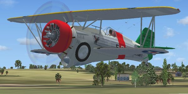 File Curtiss Bf2c 1 Jpg: Welcome To Perfect Flight » FSX/P3D V3,v4