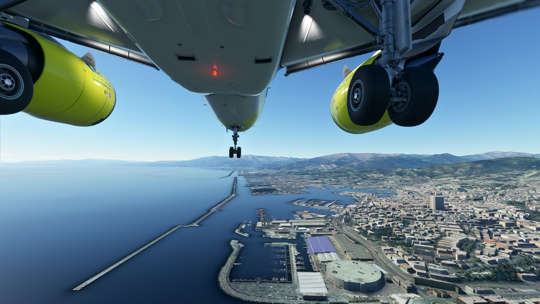 Microsoft Flight Simulator 13_09_2020 15_54_18 - Welcome ...